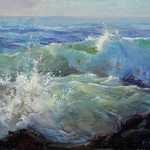 Catherine Fasciato - Oil Painters of America 30th Annual National Juried Exhibition of Traditional Oils
