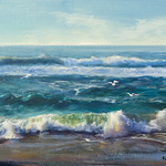 Catherine Fasciato - California Art Club Treasures from the Bay Area: New Paintings by the California Art Club