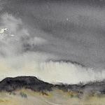 "Judy Mudd - Watercolor Workshop (Louisville)  ""Stormy Weather"""