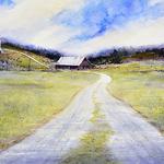 Judy Mudd - NEW! Adding Drama to Landscapes - Saturday 8/14/21