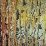 Cathy Jones - Foothills Art Center Open Studio Art Show