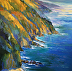 Big Sur Mist by Galerie Plein Aire