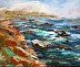 Soberanes Point#3 by Bill Kennann