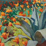 Carolyn Lord - California Watercolor Association 48th Annual Exhibition