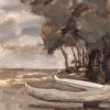 Lahaina Canoes