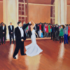 Live Event Painting First Dance New York City