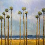 Jo-Ann Sanborn - On the Hoof - Florida Exhibition