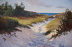 Gulf Pines by Plein-Air Painters of the Southeast PAPSE