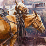 Lindsey Bittner Graham - American Impressionist Society 21st Annual National Juried Exhibition