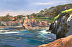 """""""LaJolla Cove"""" by Lili Anne Laurin"""