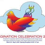 Kim Weber - Imagination Celebration 2020