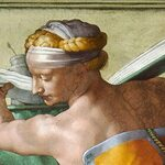 Matthew James Collins - Fresco Painting Courses