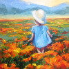 Pickin Poppies