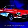 1959 Corvette Convertible, Version 2