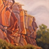 Sandstone Ranch Cliffs