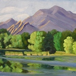 Ruth Soller - Parker Arts & Cultural Events Center (PACE) Colorado 144