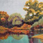 Ruth Soller - Ruth Soller at Osmosis Gallery