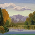 Ruth Soller - Outdoor Creations - Boulder County Juried Art Exhibition