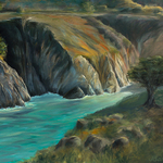 JanetArline Barker - Art Guild of Pacifica 61st Annual Members Show