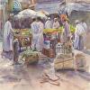 Fruitstall Jeddah
