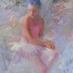 Frankie Johnson - American Impressionist Society