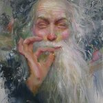 Frankie Johnson - American Impressionist Society 22nd National Exhibition