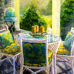Gail Allen - Small Works