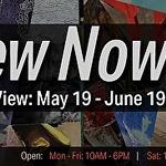 Constance McBride - New Now IV