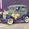 Model A 1930