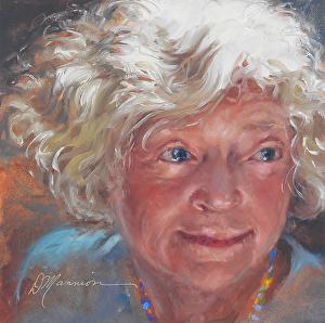 Diane Mannion - Biography