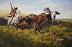 Ridgerunners by Dennis Leonard