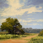 Laurel Daniel - Plein Air (Austin): The Contemporary Austin Art School