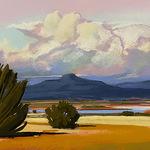 Natasha Isenhour - 2022 Masterworks Pastel Painting Workshop