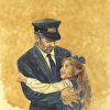 Conductor and Daughter