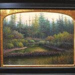 Michele Melina - 2021 Fall Art at the Mill- Oct.2-Oct.17