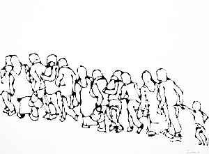 Crowds - Online Exhibition