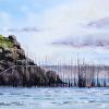 Cliff-side Weir