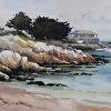 Monterey Cove Morning