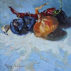 Poppy Balser - 10th Annual 6