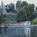 Poppy Balser - Oil Painters of America 2021 Eastern Regional Exhibition