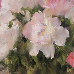 Pamela C. Newell - The Art of Painting Flowers