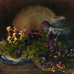 Pamela C. Newell - Hoosier Salon 95th Annual Exhibition