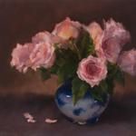 Pamela C. Newell - Hoosier Salon's 97th Annual Exhibition