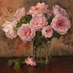 Pamela C. Newell - National Oil and Acrylic Painters Society  2021 Best of America National Juried Exhibition