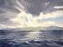 Riding The Waves-Adirondacks by Sarah Yeoman