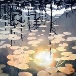 Sarah Yeoman - Santa Clara-Online 3 Day Watercolor-