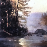 Sarah Yeoman - Utah Watercolor Society