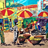 image. Market Vignettes