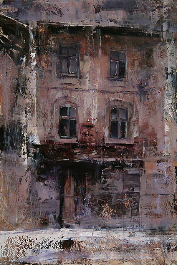 Slate Painting Artists