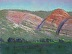 Red Rocks, Durango by Janis Krendick